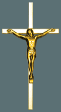 Crucifix, Cross of Christ Jesus