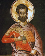 Justin Martyr, Jesus Sums of Righteousness