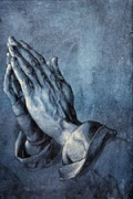 Praying Hands, Hands Praying